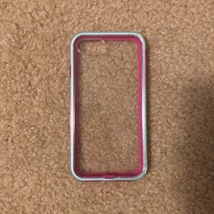 Lifeproof Clear Iphone Case
